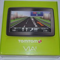 TOMTOM Via 125 EU Traffic Navigationssystem