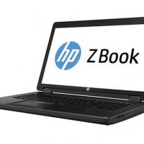 HP ZBook 17 G1 Intel 4800MQ Core i7 1920x1080