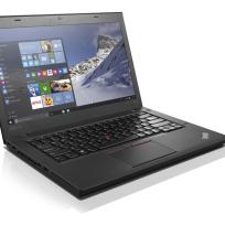 LENOVO ThinkPad T460 Intel 6300U Core i5 2x2.4 Ghz
